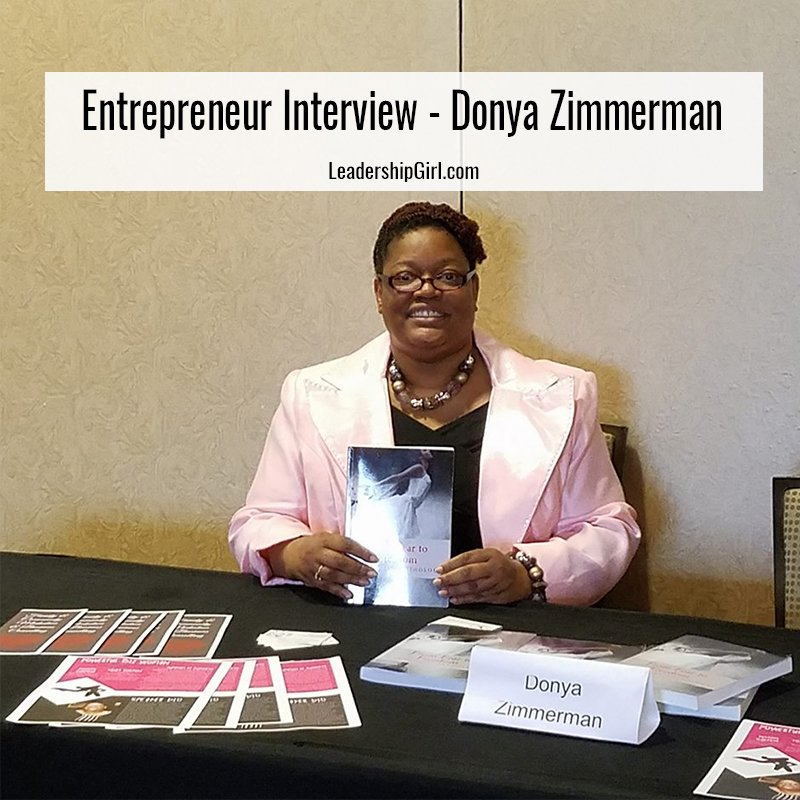 entrepreneur interview