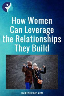 women relationships