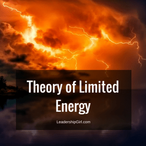 Theory of Limited Energy