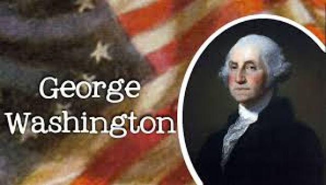 George Wahington-US