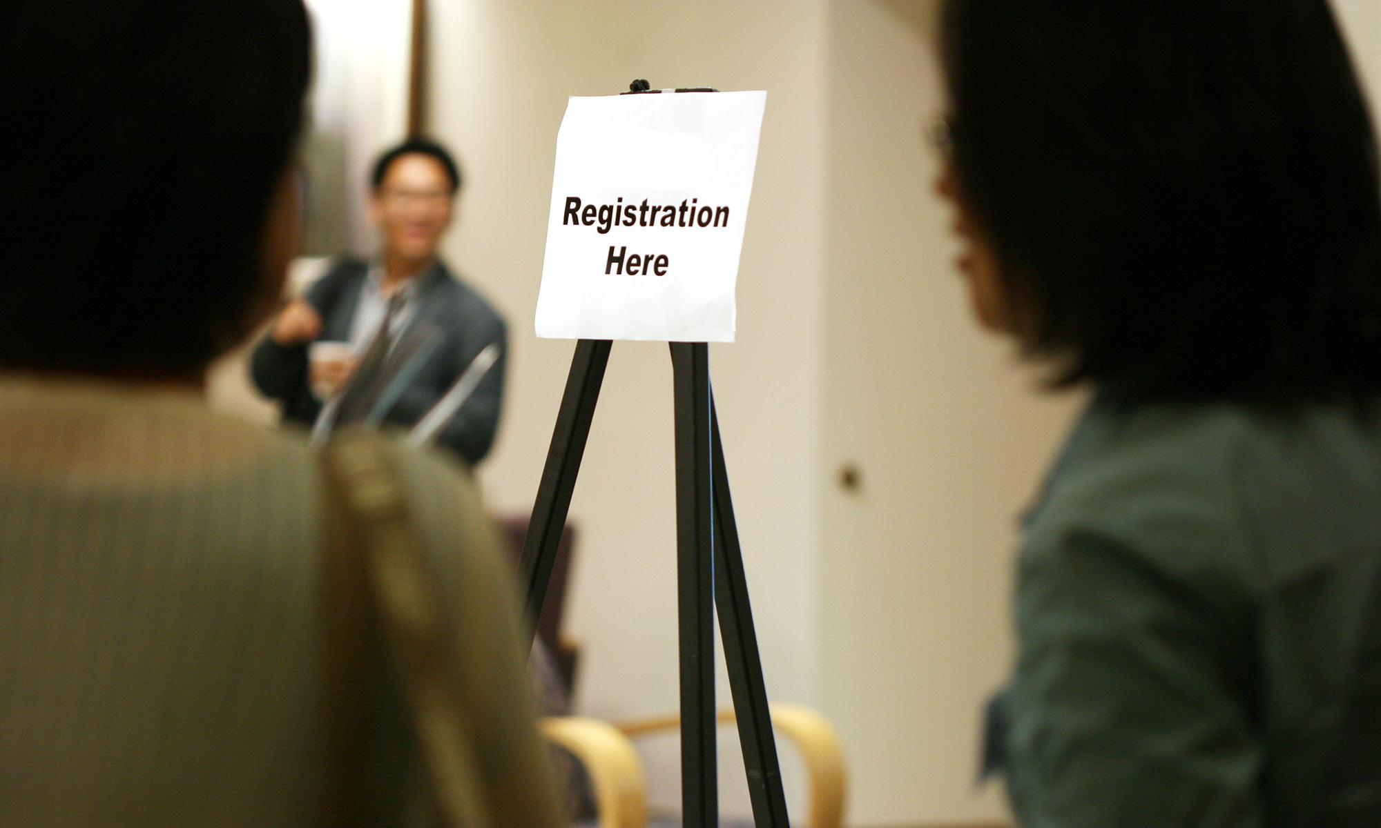 Leadership Siouxland Registration
