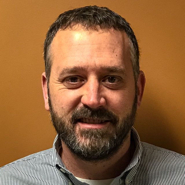 Greg Breyfogle