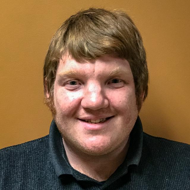 Christopher Eickholt