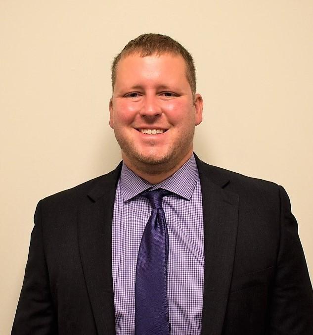 Andrew Nilges - North Sioux City Economic Development