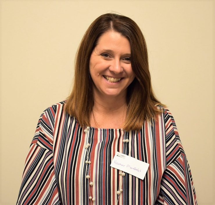 Heather Mansfield - Wells Enterprises