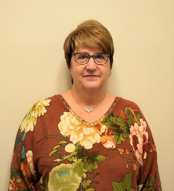 Sue Visser - Unity Point
