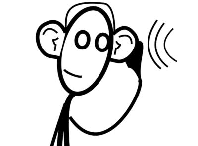 Full-Bodied Listening