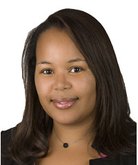 Melissa Trovoada - Associate General Counsel for the IHS Towers Group and Leaders Plus Fellow