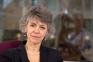 Alexandra Marks CBE, LinkLaters Partner on Leaders With Babies