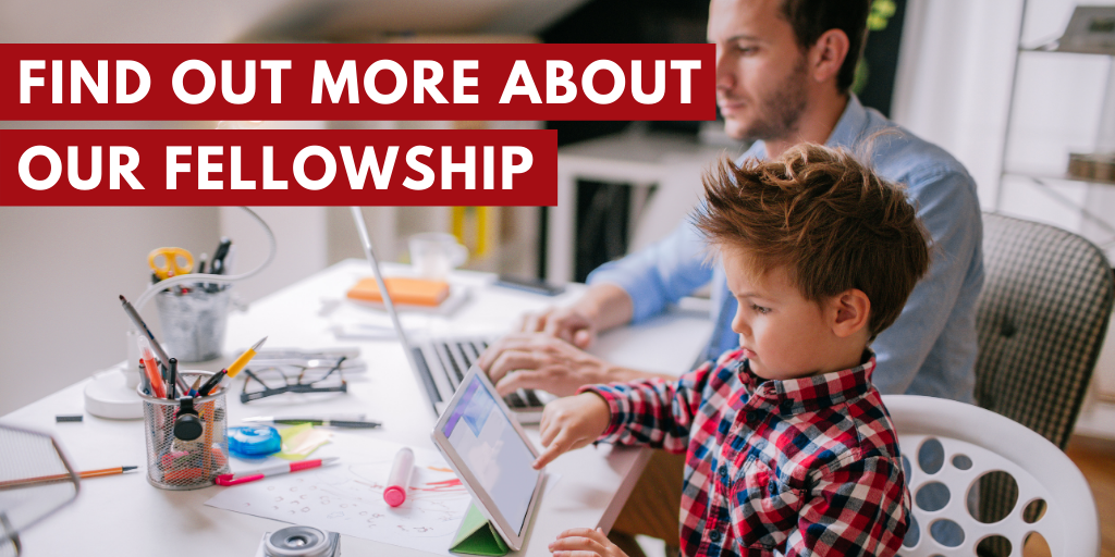 Find out more about our fellowship