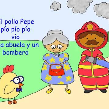 El Pollo Pepe Page 2