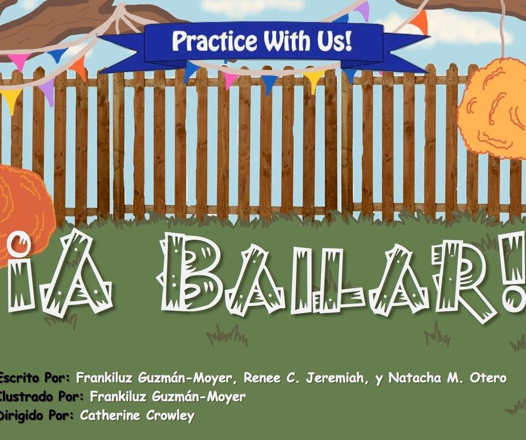 A Bailar Cover