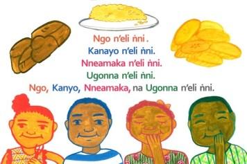 Ngo, Kanayo, Nneamaka, na Ugonna Page 4