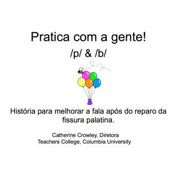 Paulo Na Praia Title Page