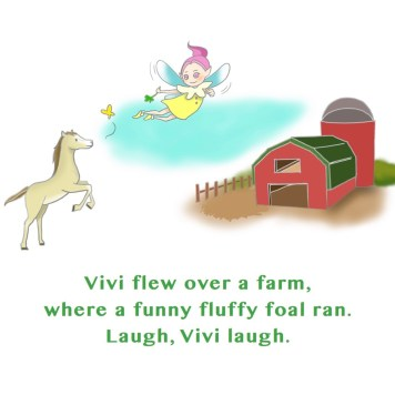 A Very Funny Fairy Page 2