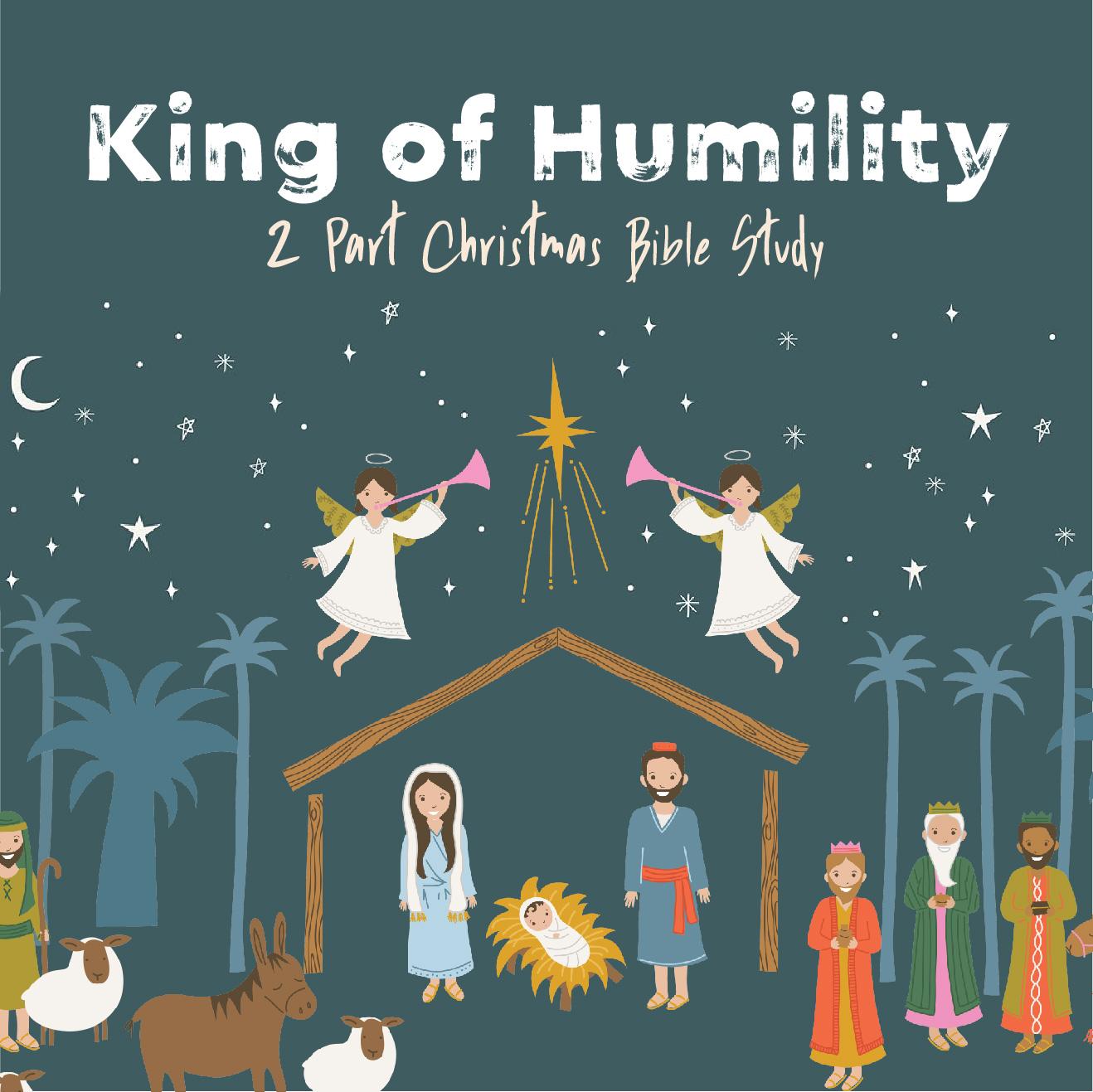 King Of Humility