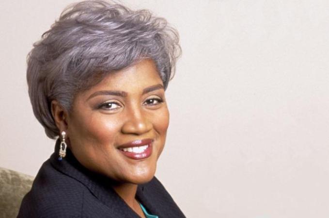 Speaker: Donna Brazile, Political Strategist & Commentator | LAI