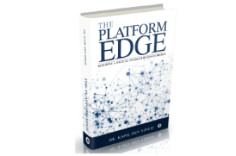 The platform edge single