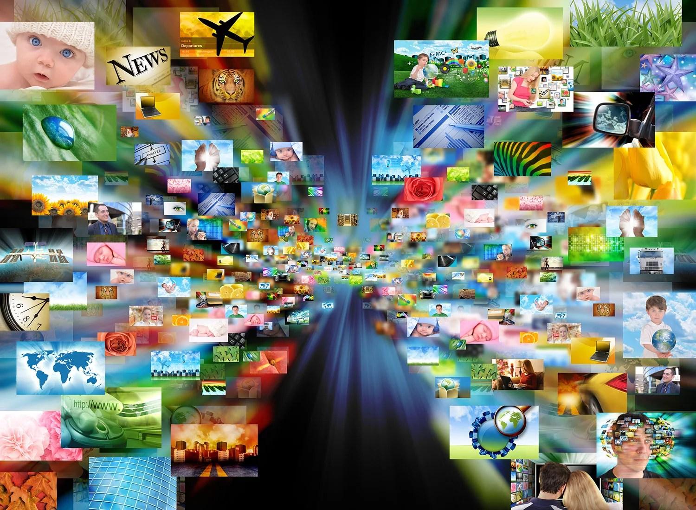 Hong Kong Media & Entertainment Data Analytics 香港媒體及娛樂事業數據分析