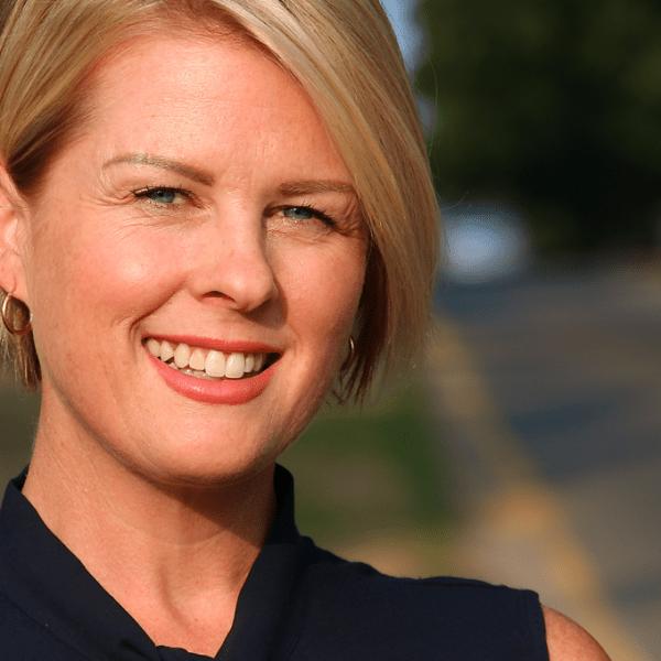 Rebecca Bligh, Leading Moms Speaker