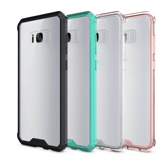 5.5 Inch Mobile Phone Case Wholesale Cell Phone Case for Samsung Galaxy S8