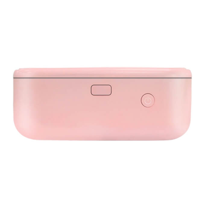 Popular UV Sterilizer Box Disinfection Lamp for Cell Phone Make Up Tools