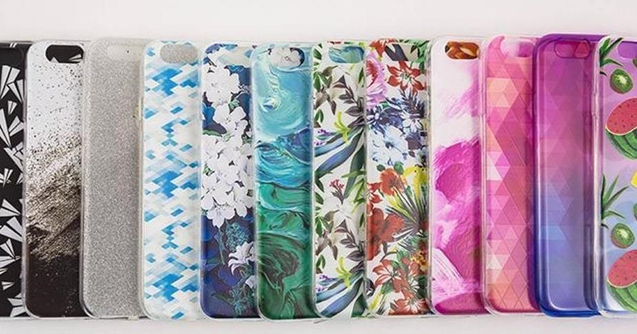 Phone case factory Share amazing phone covers manufacturing ideas