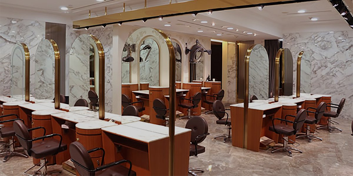 The Leading Salons Of The World
