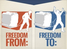 Leadership Freedom graphic