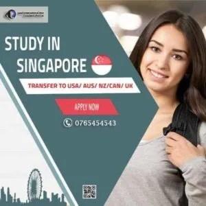 Work permit singapore