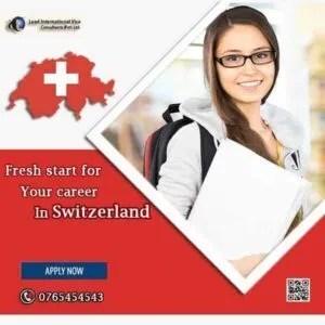Hospitality Management in Switzerland