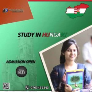 Study in a Schengen Country