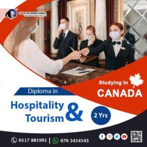 Study in International Students Canada Vancouver