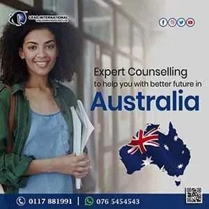 Australia University College