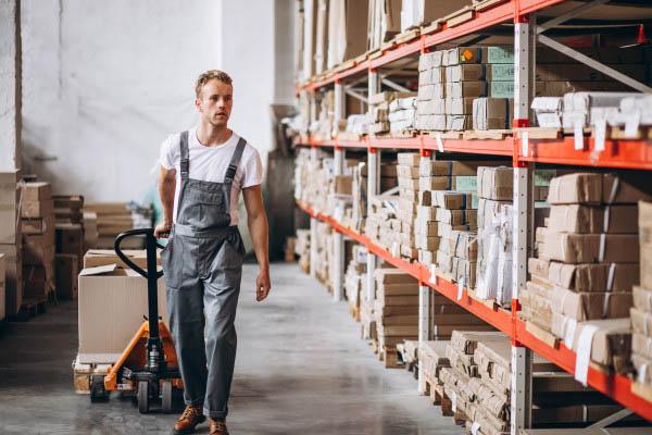 logistics sales leads