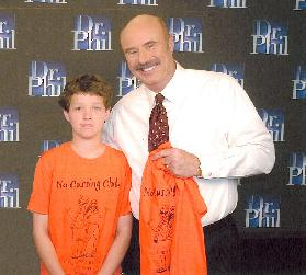 McKay and Dr. Phil