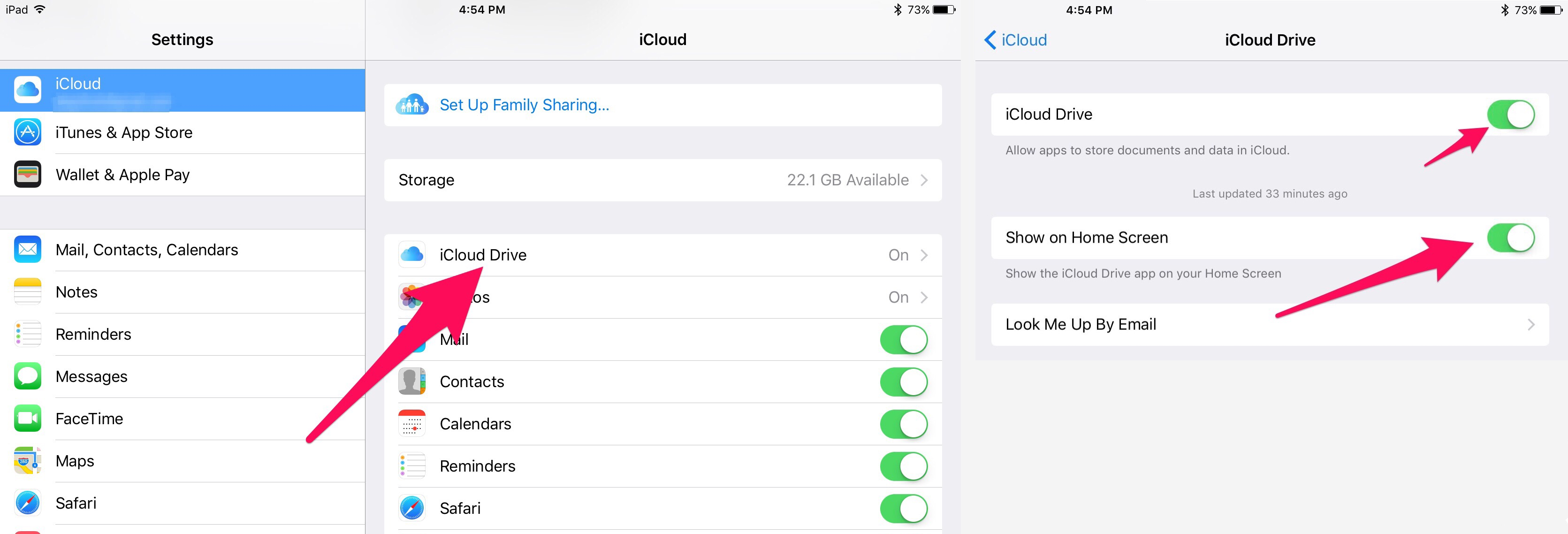 What is iCloud Drive and Why Does Apple Still Need an iOS