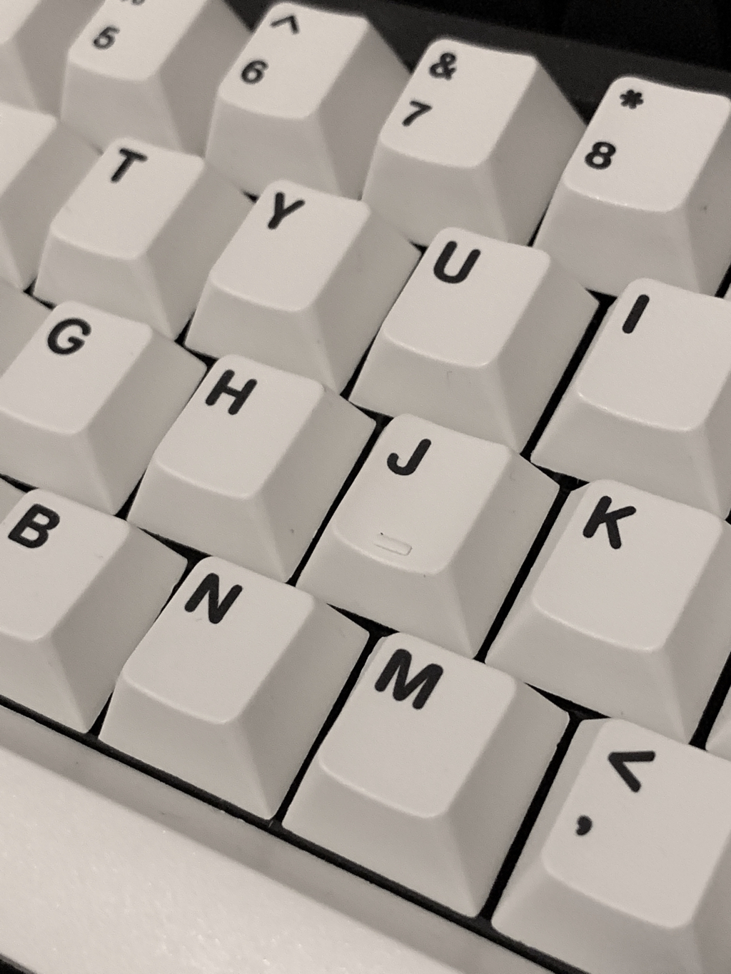 Tada68 Keyboard Review (Kailh Box Jade Switches) - Leaf&Core