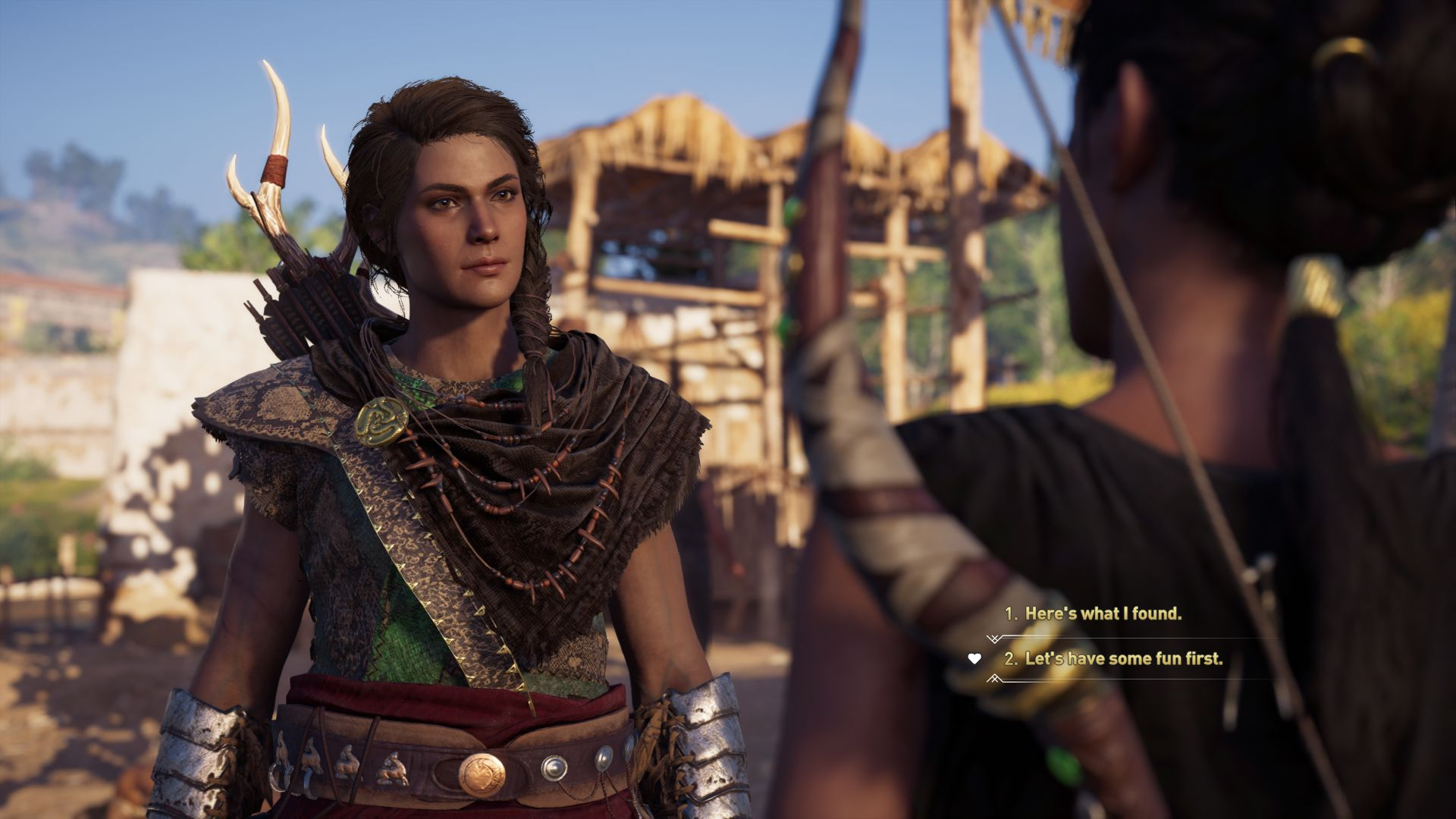 Ubisoft S Homophobia Driven Narrative Angers Assassin S Creed