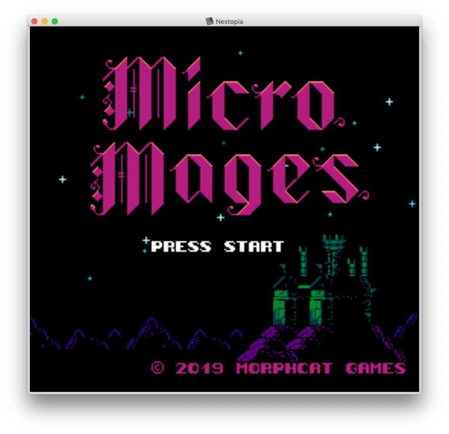 How to Install Micro Mages (Or Any Windows-Only Steam Game) - Leaf&Core