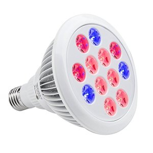 taotronics led grow light review