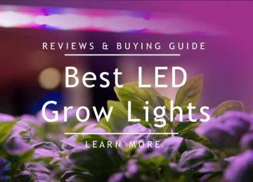 Best Led Grow Lights Review