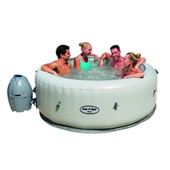 Best Hot Tubs: SaluSpa Paris AirJet