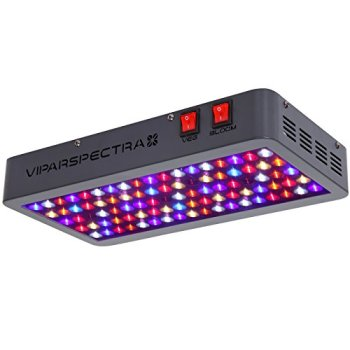 Viparspectra 450w led review