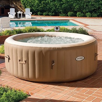 Purespa Review: The most Popular among the Best Hot tubs