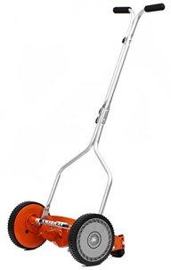 American 1204 mower