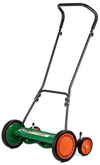 Scotts 2000 Classic manual reel mower