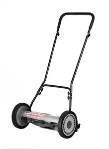 Great States 815 manual reel mower