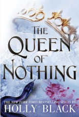 the queen of nothing cover image