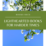 lighthearted books cover image